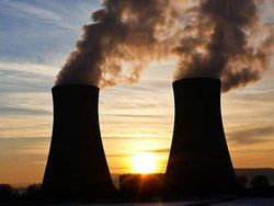Ядерный реактор в MineCraft.  Атомный реактор в minecraf.