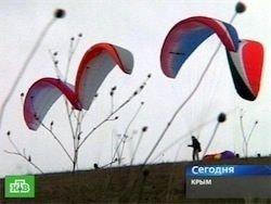 Крымскую Мекку планеризма хотят отдать под огороды