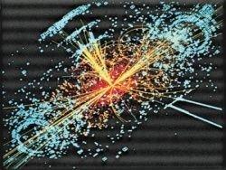 Сверхсветовая скорость зарегистрирована в космосе