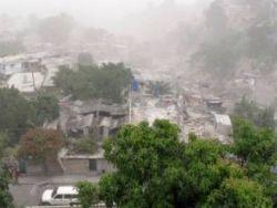 Землятресение на Гаити — испытание оружия США?