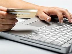 Как обезопасить свою кредитку в Интернете