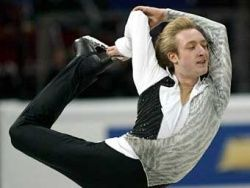 Плющенко установил мировой рекорд в короткой программе