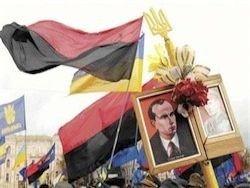 Правозащитники Чехии одобряют Бандеру-героя
