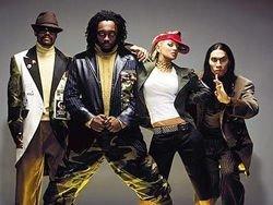 Black Eyed Peas по ошибке присудили музыкальную премию