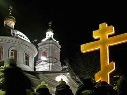 Христиане стали преследуемым меньшинством в Европе