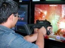 На способность к видеоиграм влияют размеры мозга