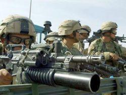 Восемь военнослужащих ранены в Афганистане