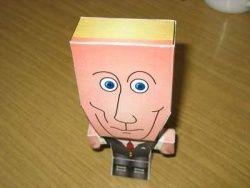 Производители елочных игрушек боятся рисовать Путина