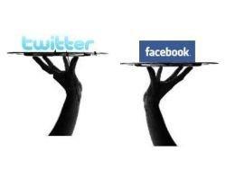 Пять человек уединятся на год с Twitter и Facebook