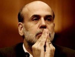 Бен Бернанке может потерять кресло главы ФРС