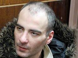 Суд по делу Алексаняна вновь отложен