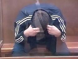 Майор-убийца Евсюков был награжден Нургалиевым
