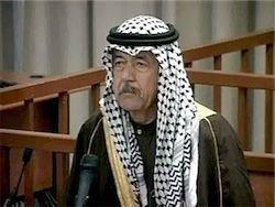 """В Ираке казнен \""""Химический Али\"""""""