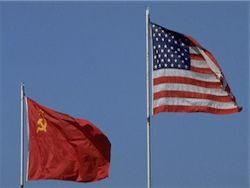 Советский Союз распался не из-за внешнего давления