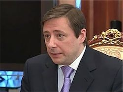 Александр Хлопонин. Главный по Кавказу