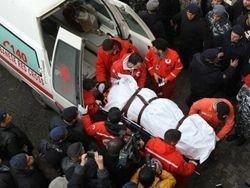 Найдены тела 24 погибших в авиакатастрофе в Ливане