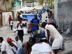 Страны ALBA выделили $120 млн в помощь Гаити