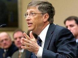 Билл Гейтс: Для поднятия экономики США нужны годы