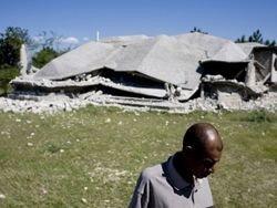 Продукты от ООН на Гаити могут получить только женщины