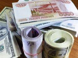 Инсайдеры топят рубль