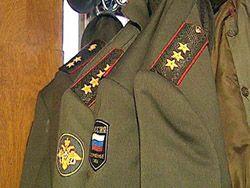 Ущерб от коррупции в армии РФ вырос вдвое в 2009 году