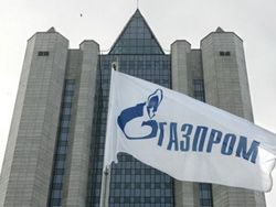 "\""Газпром\"" закрыл Америку"