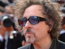 Тим Бертон стал главой кинофестиваля в Каннах