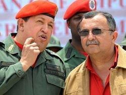 Вице-президент Венесуэлы подал в отставку