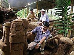 Обнаружен новый центр цивилизации майя
