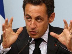 Саркози: Франция не пошлет новых солдат в Афганистан