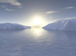 Китай пускают в Арктику