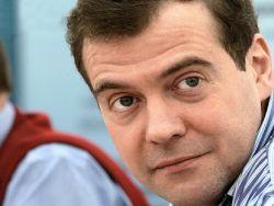 Куда приведет нас бизнес Дмитрия Медведева?