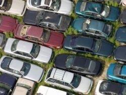 Рейтинг популярности подержанных авто