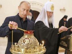 Патриарх Кирилл игнорирует культурные ценности?