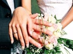 В Эстонии будут справлять свадьбы по интернету