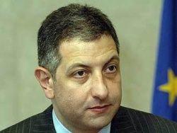 Экс-премьер Грузии выступает за диалог с РФ