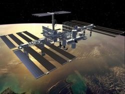 Эксплуатация МКС продлена до 2020 года