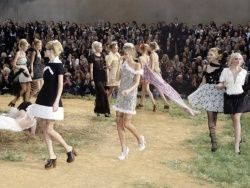 Франция создаст банк для помощи модельерам