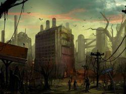 Многопользовательский Fallout запустят в 2012 году