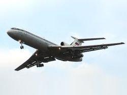 """Иран \""""категорически отказался\"""" от самолетов Ту-154"""