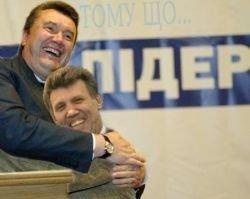 В 2012 году Янукович уйдет на пенсию