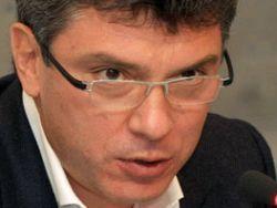 Немцов: у Путина с Тимошенко совместный бизнес