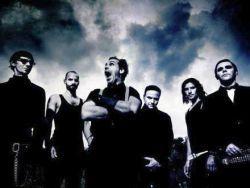 Группе Rammstein запретили играть новые песни