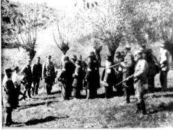 Берл Лазар: украинцы и прибалты уничтожали евреев