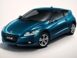 Автомобили Honda снова признаны самыми экономичными