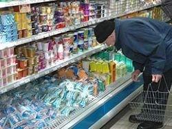 Инфляция в России оказалась в шесть раз выше европейской