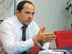 Тигипко назвал условие своего премьерства