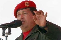 Венесуэла готова скинуть Уго Чавеса