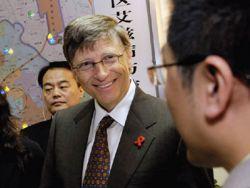 Билл Гейтс выступил против интернет-цензуры в Китае