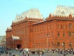 Музей Ленина станет Национальной галерей портрета